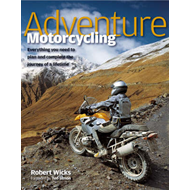 Adventure Motorcycling (BOK)