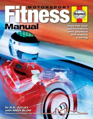 Motorsport Fitness Manual (BOK)