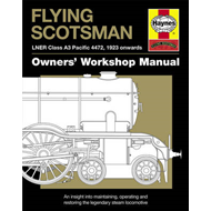 Flying Scotsman Manual (BOK)