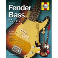 Fender Bass Manual (BOK)