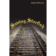 Saving Starfish (BOK)