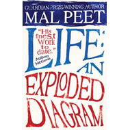 Life: An Exploded Diagram (BOK)