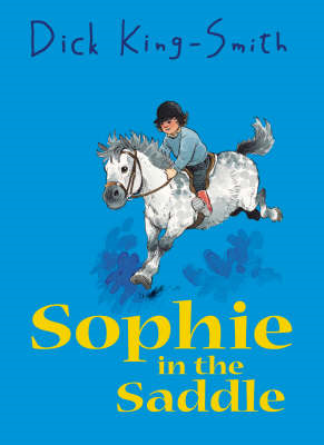 Sophie in the Saddle (BOK)