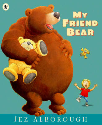 My Friend Bear (BOK)