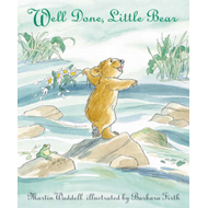 Well Done, Little Bear (BOK)