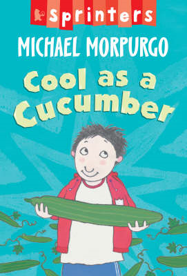 Cool as a Cucumber (BOK)