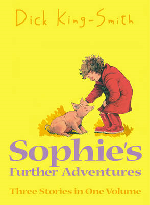 Sophie's Further Adventures (BOK)