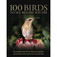 100 Birds to See Before You Die (BOK)