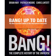 Bang!: The Complete History of the Universe (BOK)