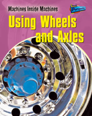 Using Wheels and Axles (BOK)