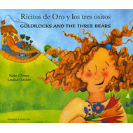 Goldilocks and the Three Bears in Spanish and English (BOK)