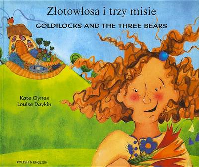 Goldilocks and the Three Bears in Polish and English (BOK)