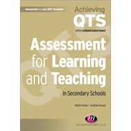 Assessment for Learning and Teaching in Secondary Schools (BOK)