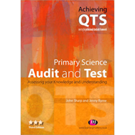 Primary Science: Audit and Test (BOK)
