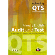 Primary English: Audit and Test (BOK)