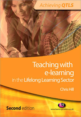 Teaching with e-learning in the Lifelong Learning Sector (BOK)