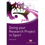 Doing your Research Project in Sport (BOK)