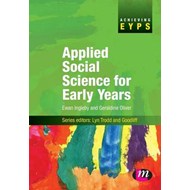 Applied Social Science for Early Years (BOK)