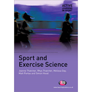 Sport and Exercise Science (BOK)