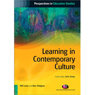 Learning in Contemporary Culture (BOK)