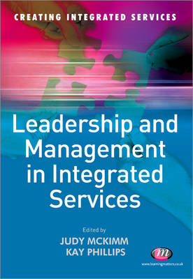 Leadership and Management in Integrated Services (BOK)