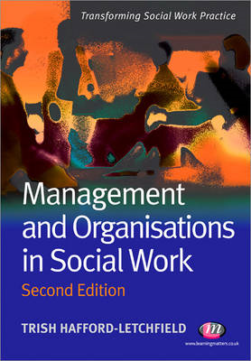 Management and Organisations in Social Work (BOK)