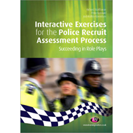 Interactive Exercises for the Police Recruit Assessment Proc (BOK)