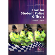 Law for Student Police Officers (BOK)