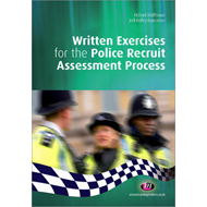 Written Exercises for the Police Recruit Assessment Process (BOK)