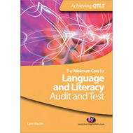 The Minimum Core for Language and Literacy: Audit and Test (BOK)