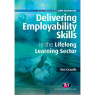 Delivering Employability Skills in the Lifelong Learning Sec (BOK)