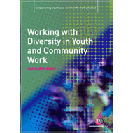 Working with Diversity in Youth and Community Work (BOK)