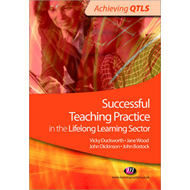 Successful Teaching Practice in the Lifelong Learning Sector (BOK)
