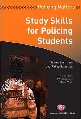 Study Skills for Policing Students (BOK)