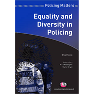 Equality and Diversity in Policing (BOK)