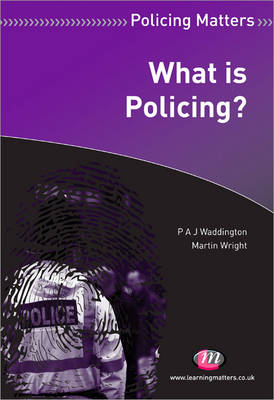 What is Policing? (BOK)