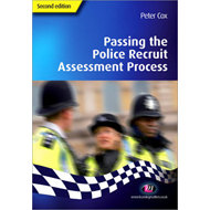 Passing the Police Recruit Assessment Process (BOK)