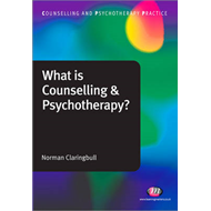 What is Counselling and Psychotherapy? (BOK)
