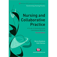 Nursing and Collaborative Practice (BOK)