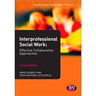 Interprofessional Social Work: (BOK)