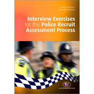 Interview Exercises for the Police Recruit Assessment Proces (BOK)