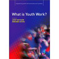 What is Youth Work? (BOK)