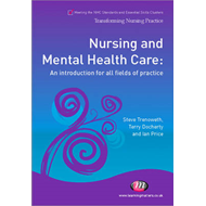 Nursing and Mental Health Care (BOK)