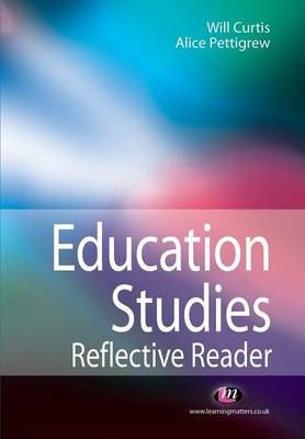 Education Studies Reflective Reader (BOK)