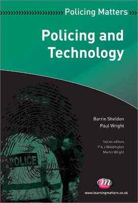 Policing and Technology (BOK)