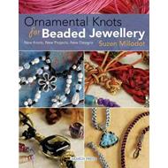 Ornamental Knots for Beaded Jewellery (BOK)