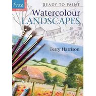 Ready to Paint: Watercolour Landscapes (BOK)