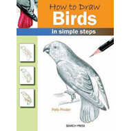 How to Draw: Birds (BOK)
