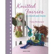 Knitted Fairies (BOK)