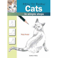 How to Draw: Cats (BOK)